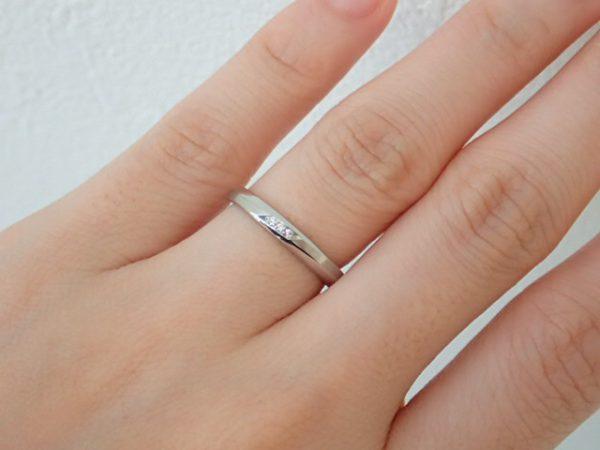 和歌山で結婚指輪をお探しの方に♡フラージャコーの新作マリッジリング 結婚指輪 - マリッジリング ブライダル 婚約指輪 - エンゲージリング 婚約指輪&結婚指輪 - セットリング