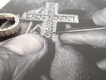 付け心地の秘密はリングの内側に☆ダミアーニ『ベルエポック』