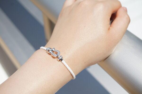 J12とフォース10、夏の腕元には爽やかさと輝きを☆ ファッションジュエリー フレッド
