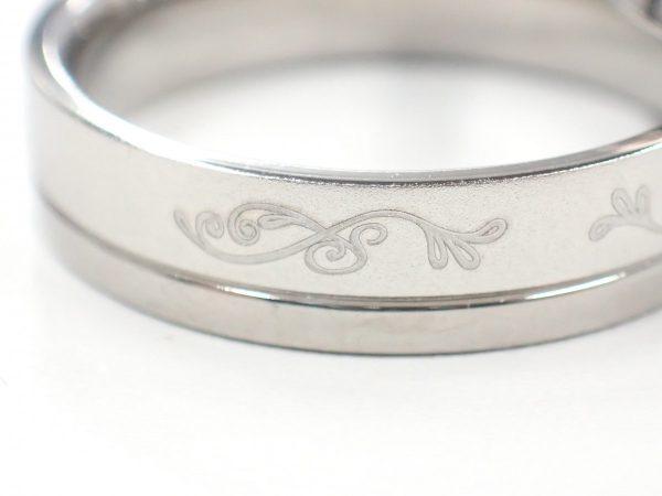 ディズニーコレクションから『アラジン』のペアリング発売! ファッションジュエリー 結婚指輪 - マリッジリング ブライダル