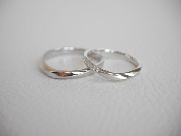 『カフェリング』プラチナフェア開催中!人気No.1のマリッジリングは...?☆ 結婚指輪 - マリッジリング ブライダル 婚約指輪 - エンゲージリング 婚約指輪&結婚指輪 - セットリング