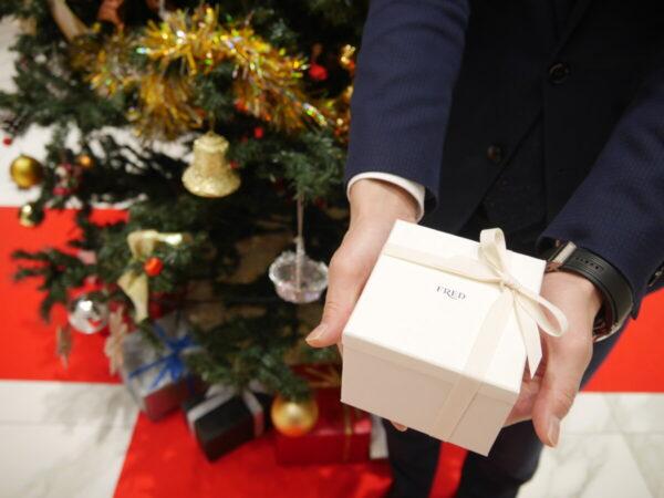 クリスマスプレゼントをお悩みの方必見!ブランド別おすすめネックレス