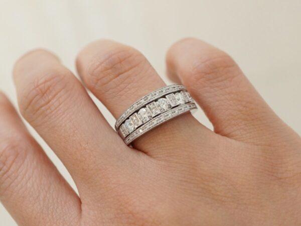 ダミアーニのリングをシリーズごとにご紹介