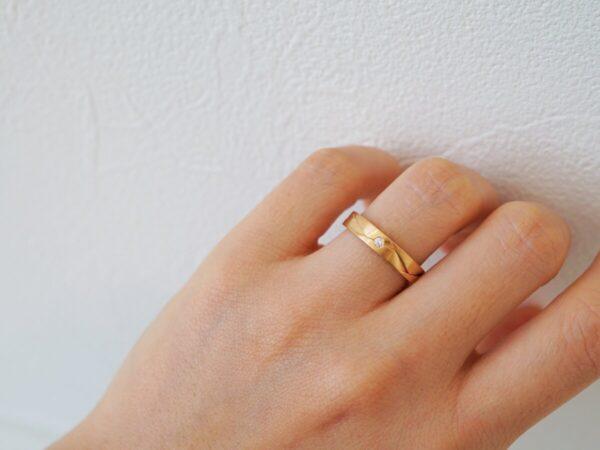 日本伝統の遊びが指輪に?フラージャコーのオリガミ その他
