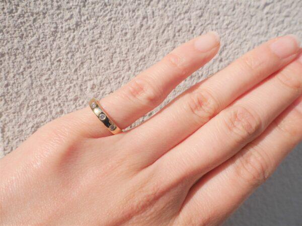 つける指で意味が異なる!?手元コーデやお守り代わりにピンキーリングを♡ ファッションジュエリー