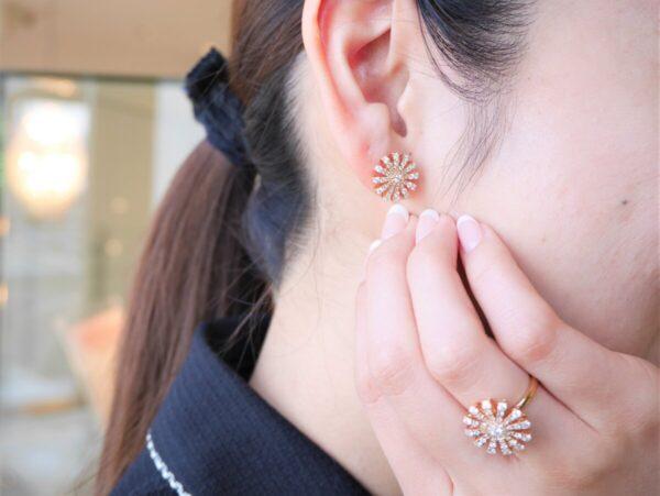 ダミアーニ コレクション最終日☆商品のラインナップが豊富に揃うのは本日まで‼ ファッションジュエリー ダミアーニ