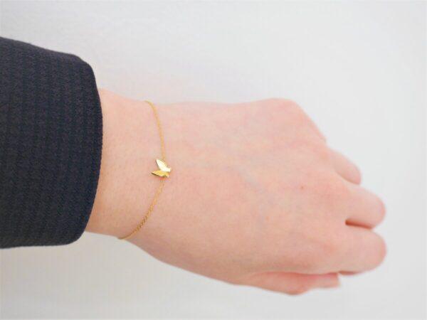 春の手元コーデに♪アーカーのパピヨンブリリアンプチ リング ファッションジュエリー アーカー