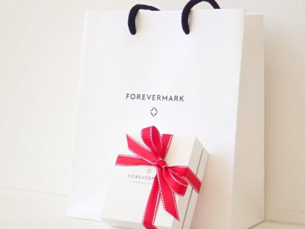 母の日に贈るフォーエバーマークミルモアプチペンダント☆ ファッションジュエリー フォーエバーマーク