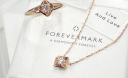 「永遠」を意味するフォーエバーマークのエターナルコレクション