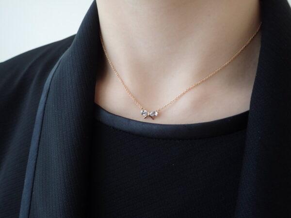 女性が喜ぶプレゼントは?ゴールド&ローゼスのリボンモチーフが大正解◎ ゴールドアンドローゼス ファッションジュエリー その他