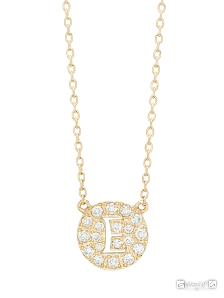 アーカー|Me(ミー)ネックレス【E】 - AB1537030100 ※生産終了、現品限りの販売です。
