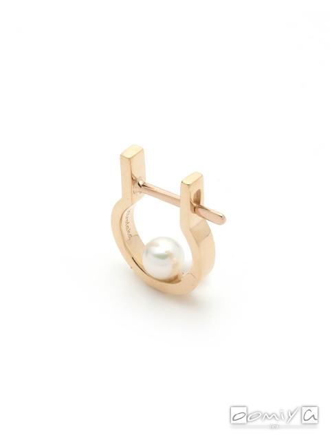 ヒロタカ|Indústria Mini Pearl Earring - IN64KPE