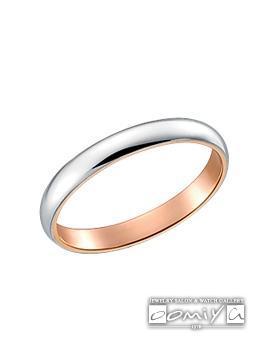 トゥルーラブ K18ホワイトゴールド&K18ピンクゴールド - K277WP 結婚指輪(マリッジリング)