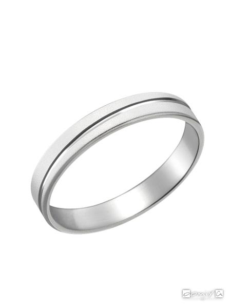 トゥルーラブ|プラチナ900 - P272 結婚指輪(マリッジリング)