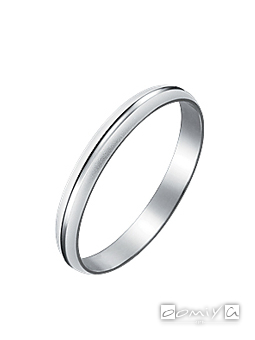 トゥルーラブ|プラチナ900 - P269 結婚指輪(マリッジリング)