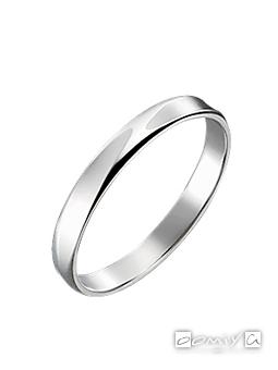 トゥルーラブ|プラチナ900 - P268 結婚指輪(マリッジリング)