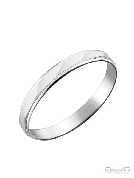 トゥルーラブ|プラチナ900 - P267 結婚指輪(マリッジリング)