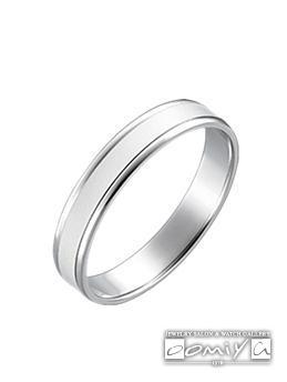 トゥルーラブ|プラチナ900 - P098 結婚指輪(マリッジリング)